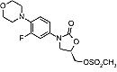 Intermediates for Linezolid